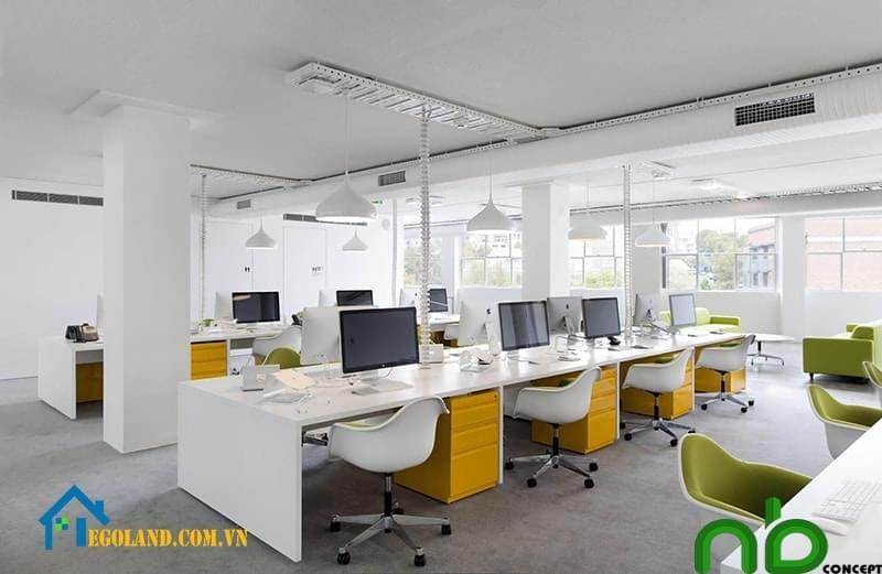 Người dùng tùy vào tính cách, mục đích trang trí không gian và phong thủy mà chọn các gam màu phù hợp