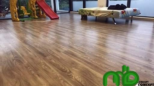 Trên thị trường hiện nay có rất nhiều các đơn vị chuyên cung cấp sàn gỗ công nghiệp