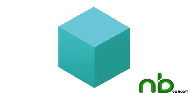 Công thức tính diện tích xung quanh, diện tích toàn phần hình lập phương 5