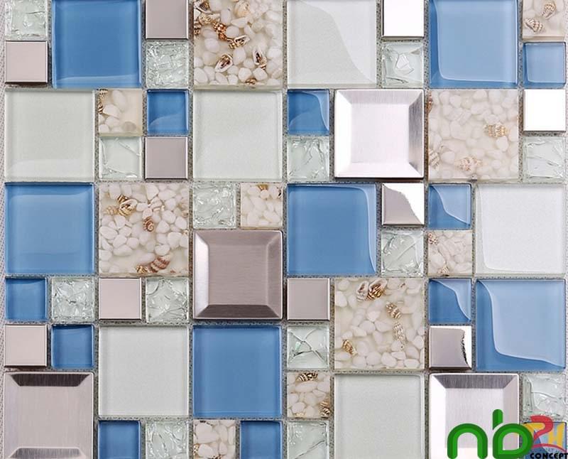 gach mosaic tphcm